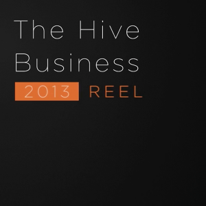 Featured image Hive reel