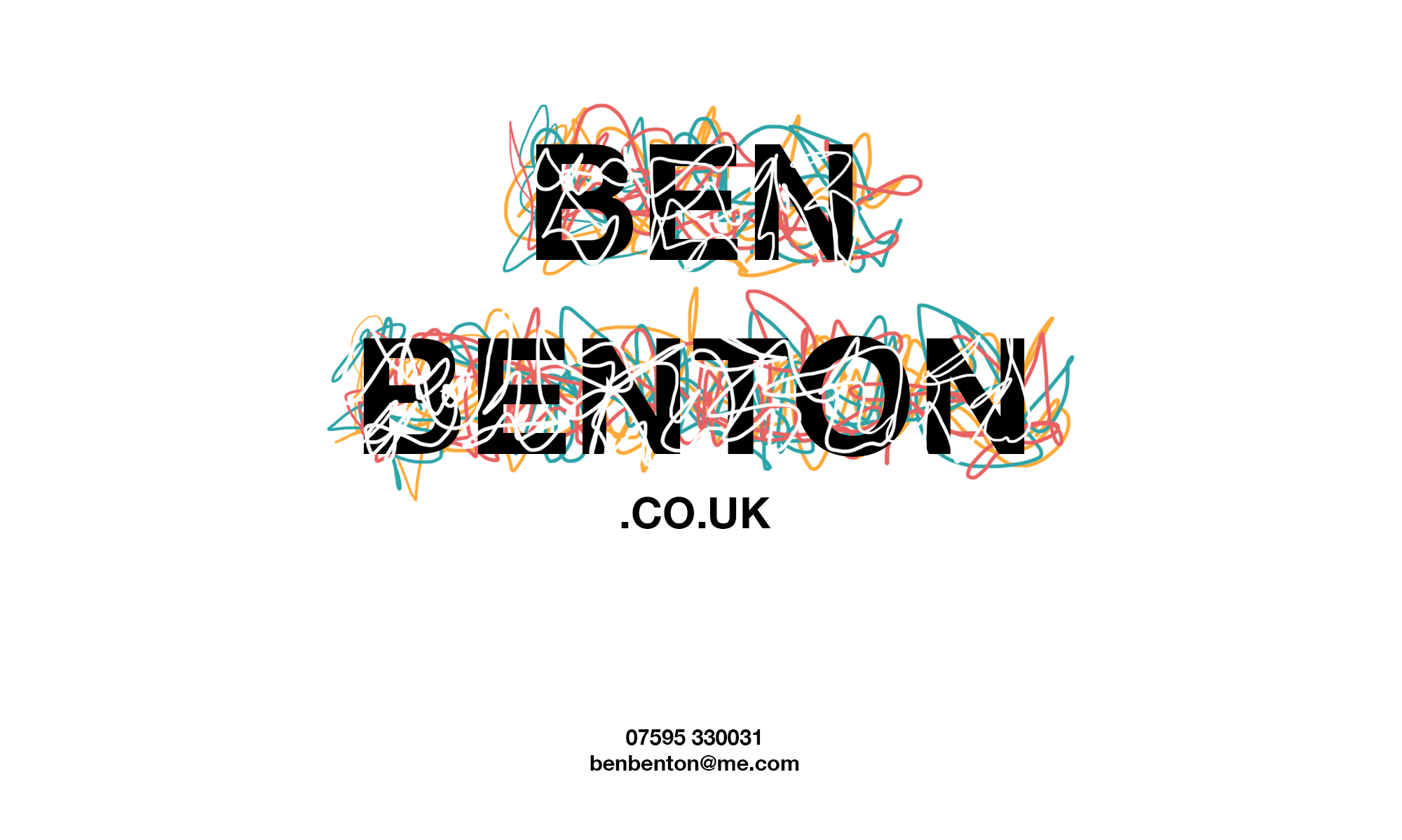 Ben Benton Animation